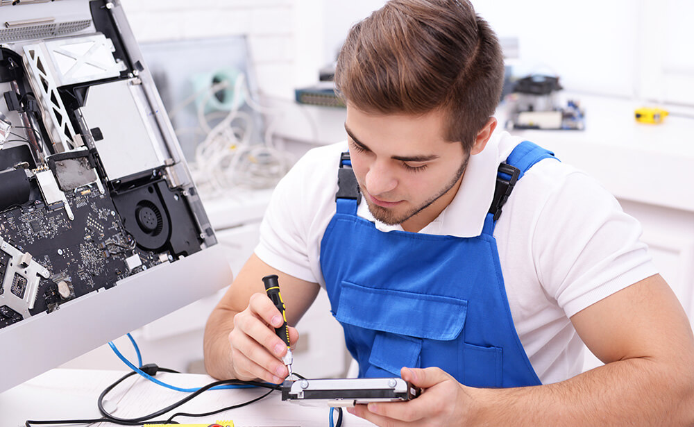 Computer Maintenance 2016